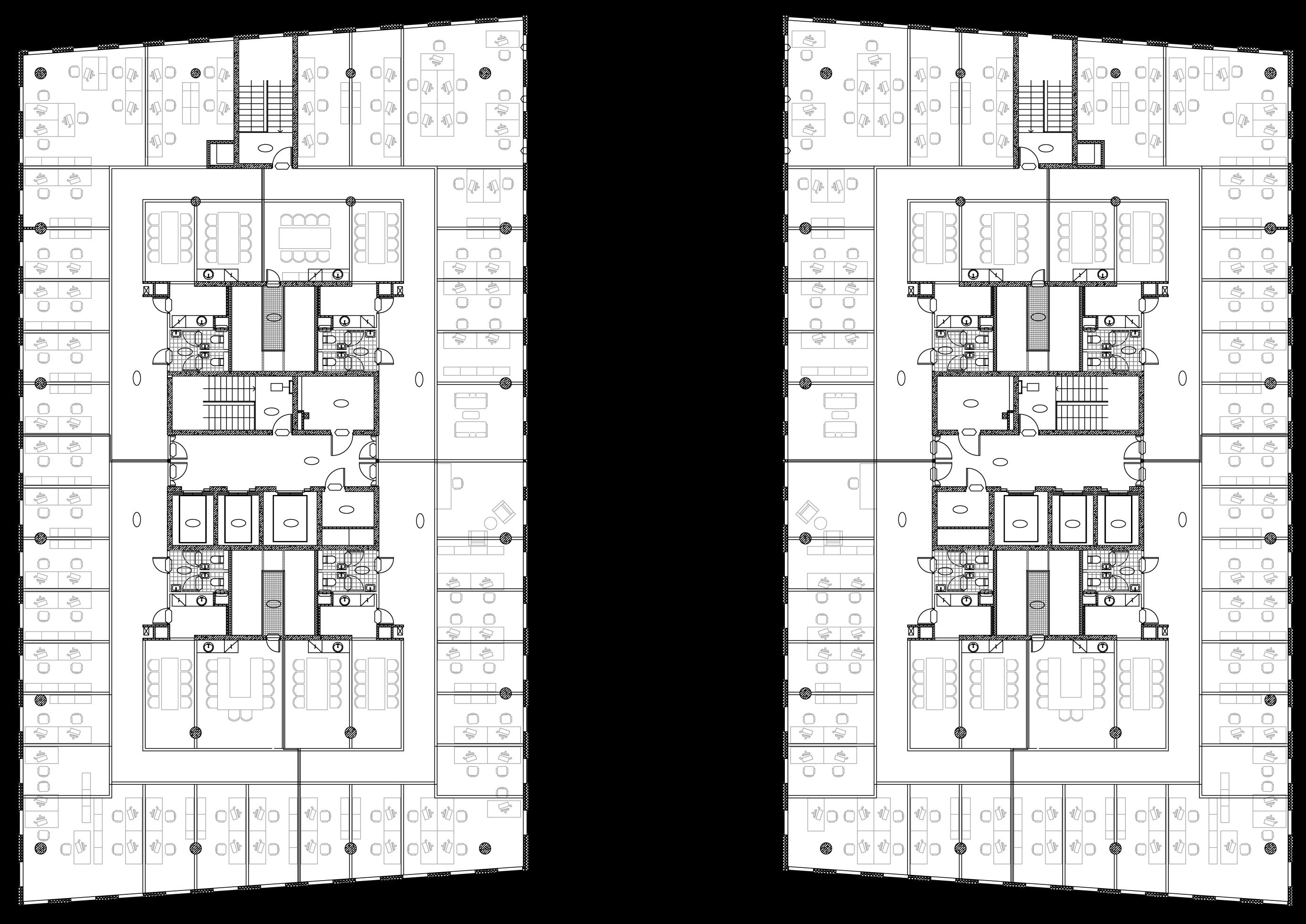 Masingu 11-12 korrus